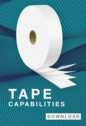 Magnum Tapes and Films Tape Capabilities Specifications